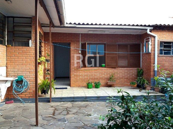 Casa 4 Dorm, Jardim Carvalho, Porto Alegre (EV2856) - Foto 30