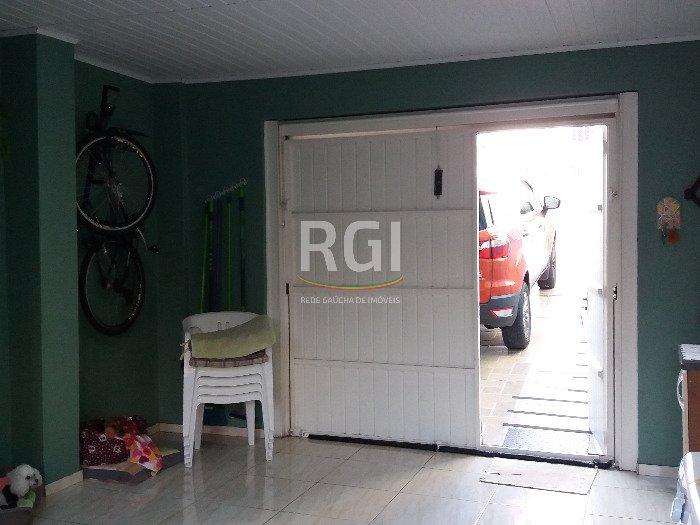 Casa 4 Dorm, Jardim Carvalho, Porto Alegre (EV2856) - Foto 27