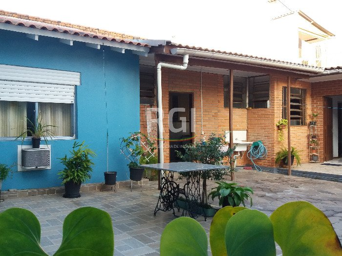 Casa 4 Dorm, Jardim Carvalho, Porto Alegre (EV2856) - Foto 29