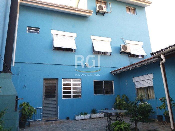 Casa 4 Dorm, Jardim Carvalho, Porto Alegre (EV2856) - Foto 28