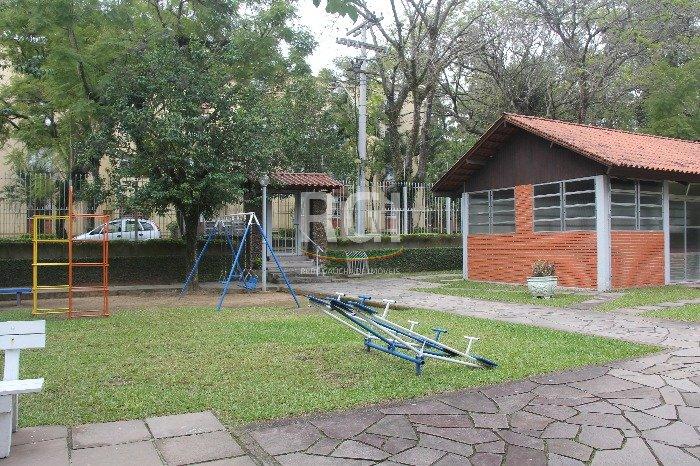 Apto 1 Dorm, São Sebastião, Porto Alegre (EV2860) - Foto 15