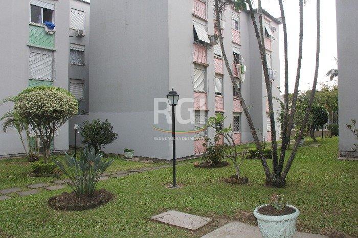 Apto 1 Dorm, São Sebastião, Porto Alegre (EV2860) - Foto 10