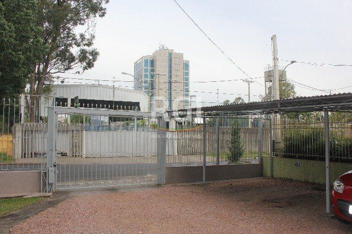 Apto 1 Dorm, São Sebastião, Porto Alegre (EV2860) - Foto 11