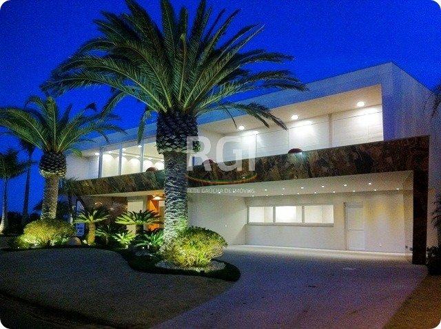 Ponta da Figueira Marina - Casa 6 Dorm, Sans Souci, Eldorado do Sul - Foto 2