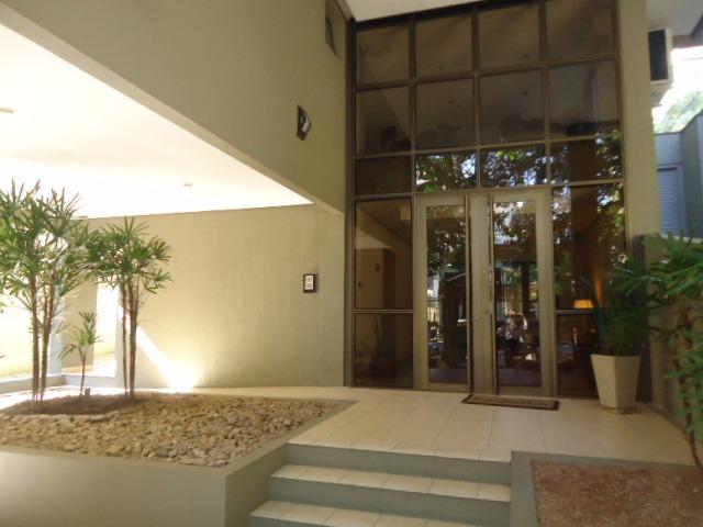 Apto 3 Dorm, Higienópolis, Porto Alegre (EV2897)
