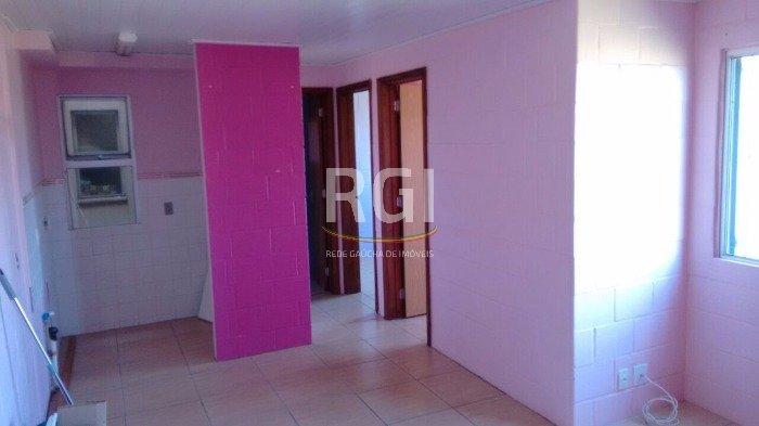 Residencial Porangaba B - Apto 2 Dorm, Igara, Canoas (EV2906) - Foto 2