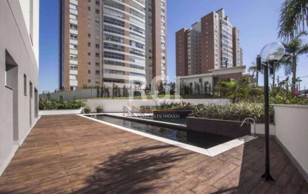 Rossi Estilo - Apto 1 Dorm, Central Parque, Porto Alegre (EV2915) - Foto 42