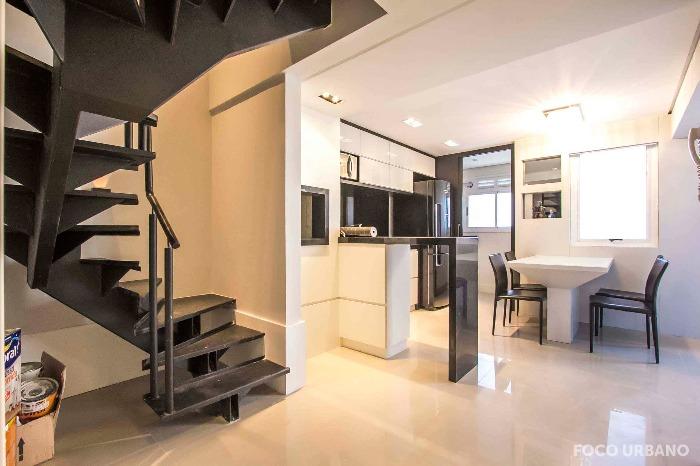 Imóvel: Companhia Imobiliária - Apto 1 Dorm, Porto Alegre