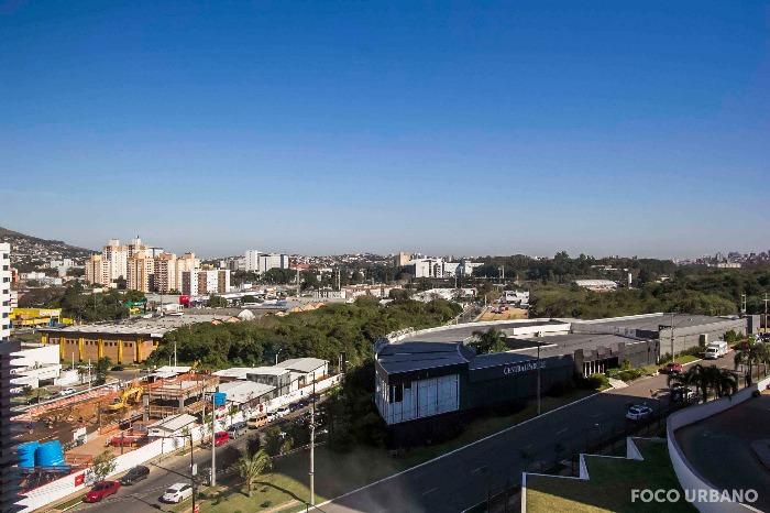 Rossi Estilo - Apto 1 Dorm, Central Parque, Porto Alegre (EV2916) - Foto 10
