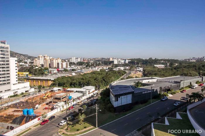 Rossi Estilo - Apto 1 Dorm, Central Parque, Porto Alegre (EV2916) - Foto 17