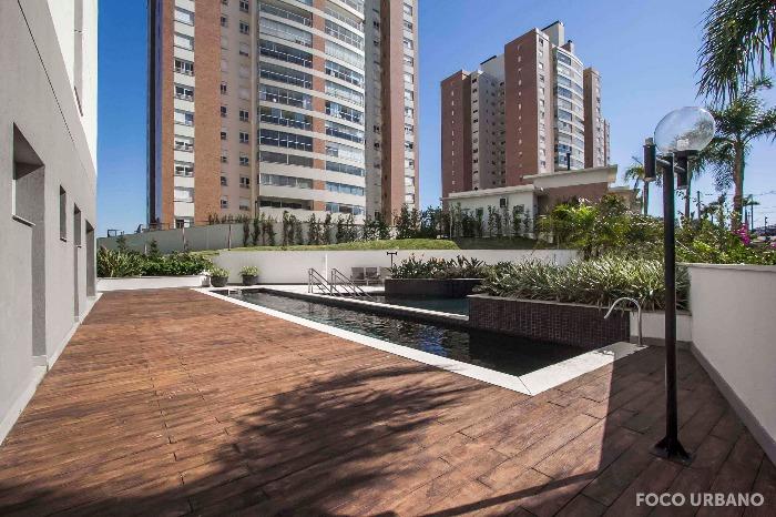 Rossi Estilo - Apto 1 Dorm, Central Parque, Porto Alegre (EV2916) - Foto 27