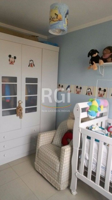 Rossi Croma - Apto 3 Dorm, Humaitá, Porto Alegre (EV2920) - Foto 12
