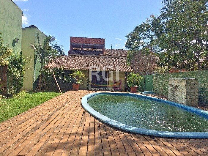 Casa 4 Dorm, Vila Leão, Porto Alegre (EV2921) - Foto 28