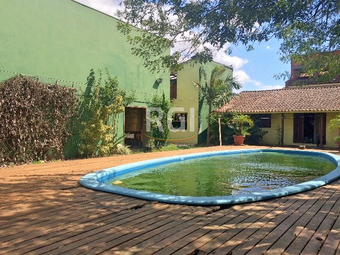 Casa 4 Dorm, Vila Leão, Porto Alegre (EV2921) - Foto 29