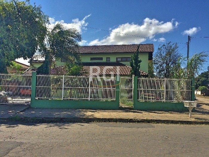 Casa 4 Dorm, Vila Leão, Porto Alegre (EV2921)