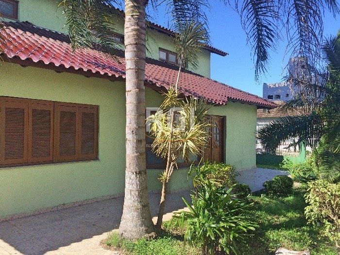 Casa 4 Dorm, Vila Leão, Porto Alegre (EV2921) - Foto 2