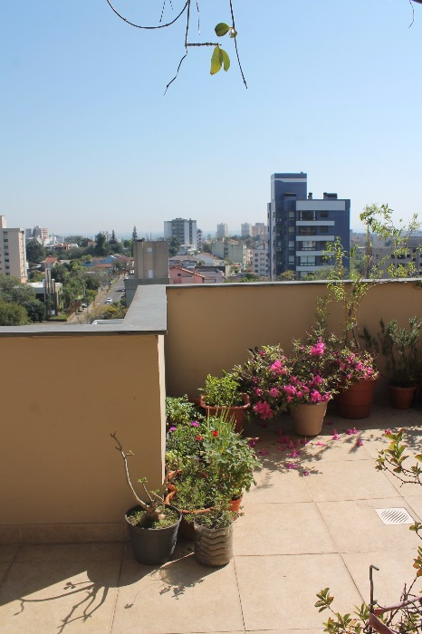 Maison Du Park - Cobertura 3 Dorm, Vila Ipiranga, Porto Alegre - Foto 21
