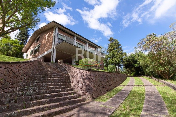 Casa 3 Dorm, Vila Conceição, Porto Alegre (EV2925)