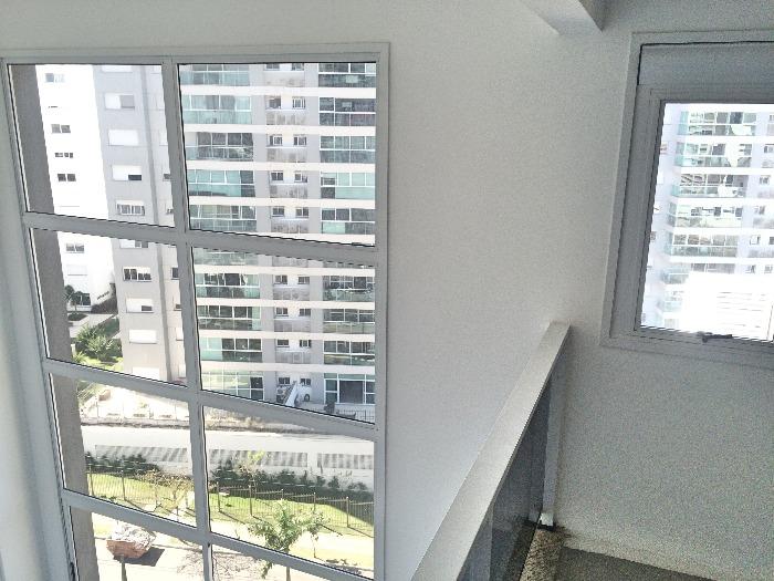 Rossi Estilo - Apto 1 Dorm, Central Parque, Porto Alegre (EV2941) - Foto 11