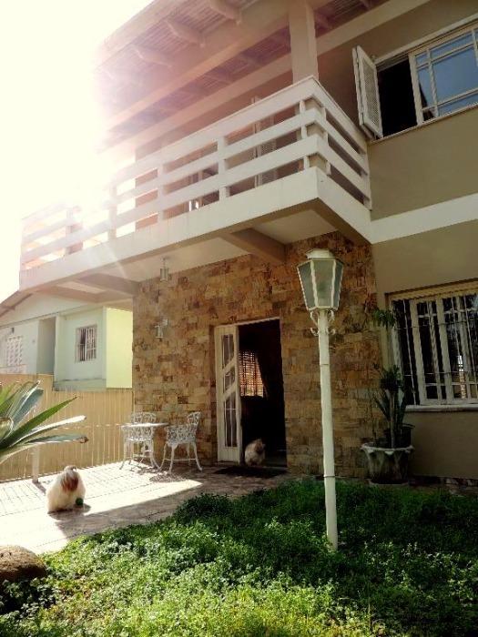 Casa 5 Dorm, Tarumã, Viamão (EV2943) - Foto 11