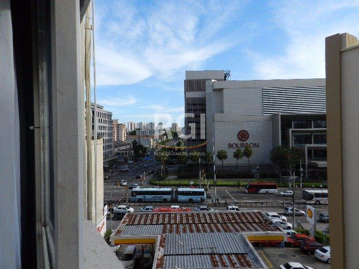 Condomínio Edifício Astoria - Apto 2 Dorm, Cristo Redentor (EV3005) - Foto 5