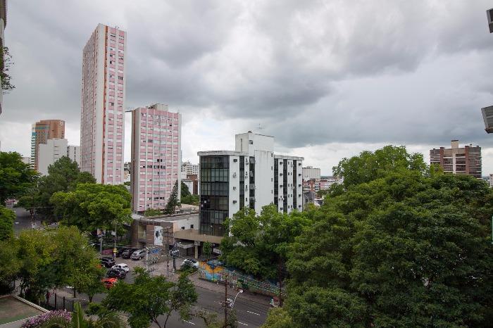Saint Etienne - Apto 2 Dorm, Moinhos de Vento, Porto Alegre (EV3082) - Foto 14
