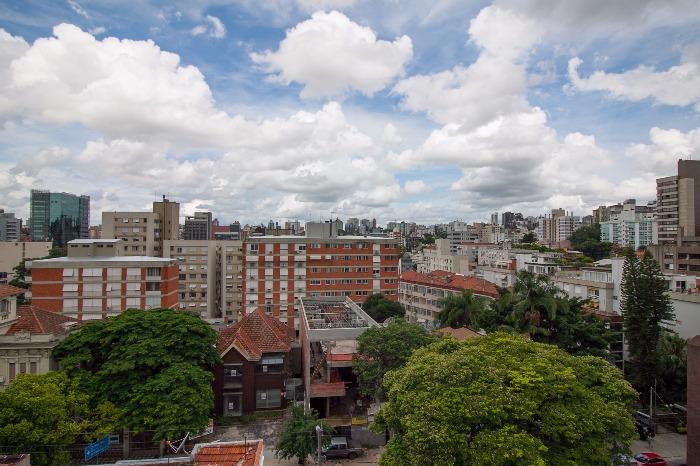 Saint Etienne - Apto 2 Dorm, Moinhos de Vento, Porto Alegre (EV3082) - Foto 15