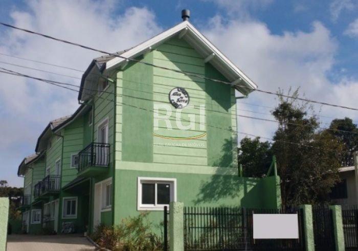 Casa Condomínio Vila Maggi Canela