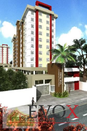 Residencial Villa Rosa - Apto 3 Dorm, Igara, Canoas (EV508)