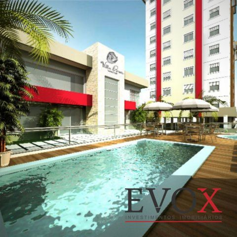Residencial Villa Rosa - Apto 3 Dorm, Igara, Canoas (EV508) - Foto 3