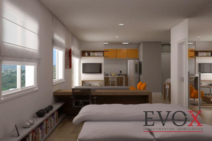 Evox Imóveis - Apto 2 Dorm, Jardim Itu Sabará - Foto 20