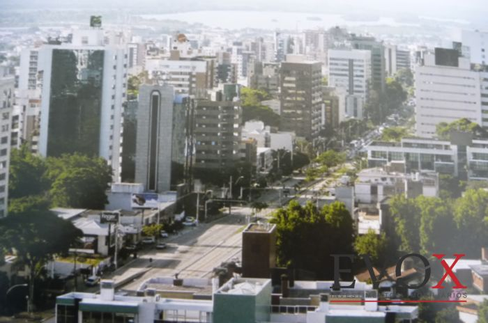 One Office - Sala, Auxiliadora, Porto Alegre (EV539) - Foto 2