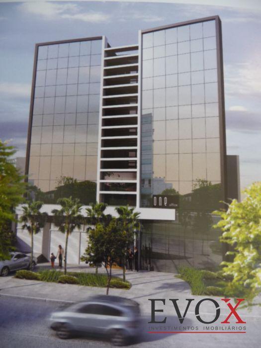 One Office - Sala, Auxiliadora, Porto Alegre (EV541)