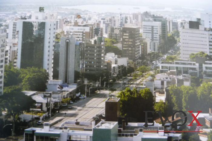 One Office - Sala, Auxiliadora, Porto Alegre (EV541) - Foto 2