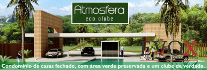 Atmosfera Eco Clube - Casa 3 Dorm, Agronomia, Porto Alegre (EV570) - Foto 6