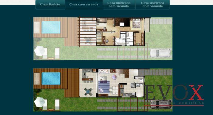 Chacara das Nacentes - Casa 3 Dorm, Agronomia, Porto Alegre (EV573) - Foto 2