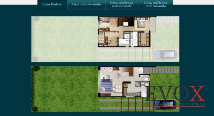 Chacara das Nacentes - Casa 3 Dorm, Agronomia, Porto Alegre (EV573) - Foto 3