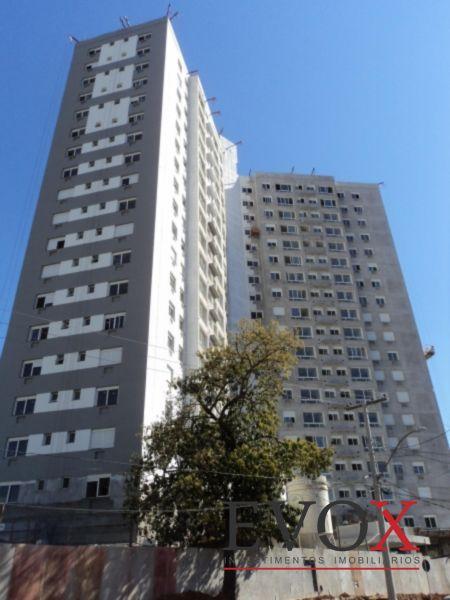 Riserva Piattelli - Apto 3 Dorm, Partenon, Porto Alegre (EV588)