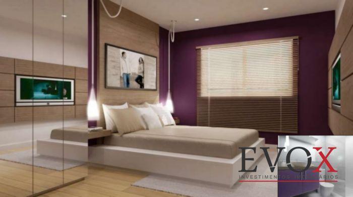 Innside Home Resort - Apto 2 Dorm, Tristeza, Porto Alegre (EV596) - Foto 5