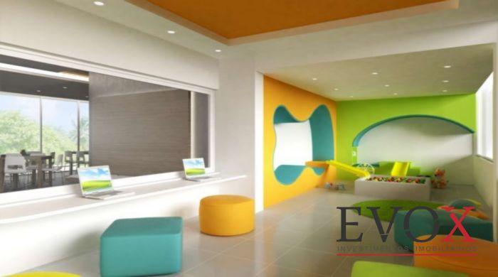Innside Home Resort - Apto 2 Dorm, Tristeza, Porto Alegre (EV596) - Foto 6