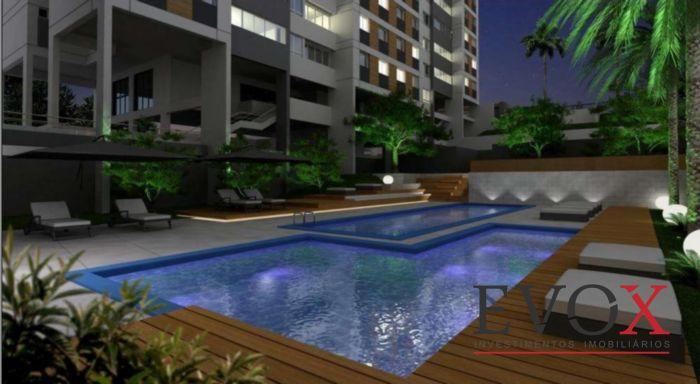 Innside Home Resort - Apto 2 Dorm, Tristeza, Porto Alegre (EV596) - Foto 13