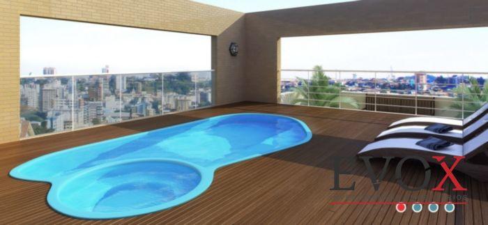Vila Bergamo - Apto 2 Dorm, Santana, Porto Alegre (EV625) - Foto 12
