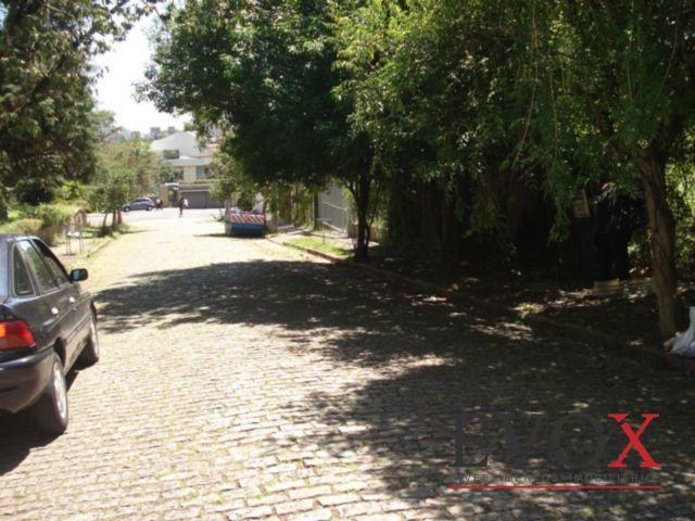 Terreno, Três Figueiras, Porto Alegre (EV630) - Foto 2