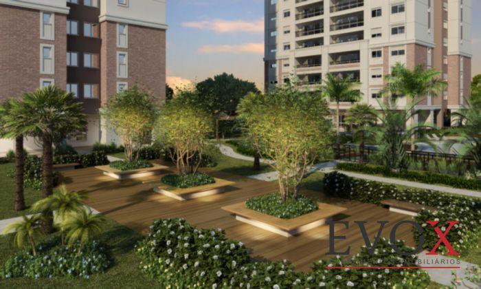 Jardins Novo Higienopolis - Apto, Passo da Areia, Porto Alegre (EV655) - Foto 25