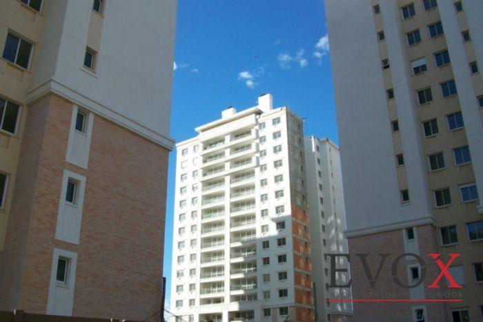 Jardins Novo Higienopolis - Apto, Passo da Areia, Porto Alegre (EV655)