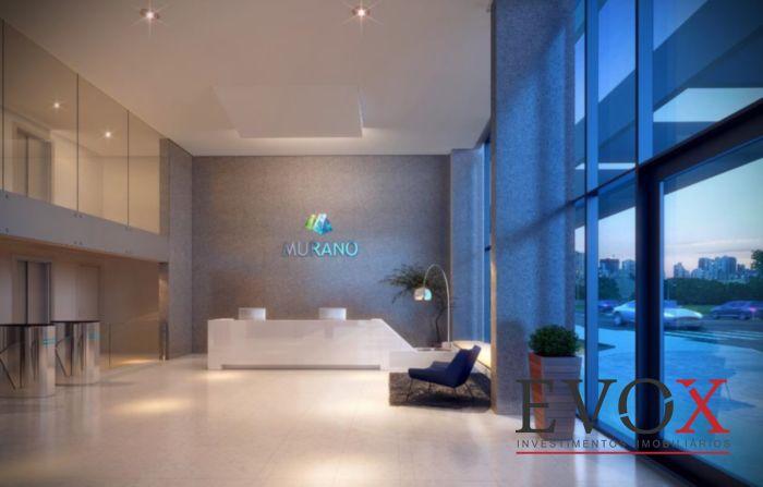 Murano Office - Sala, Cristal, Porto Alegre (EV719) - Foto 5
