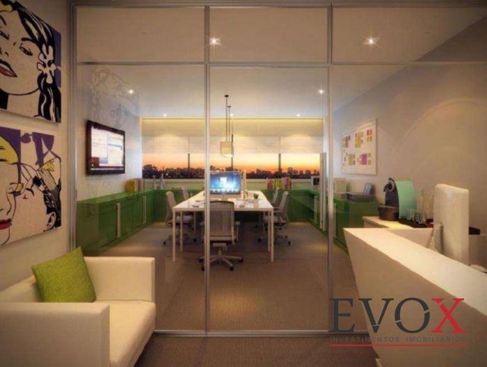 Murano Office - Sala, Cristal, Porto Alegre (EV719) - Foto 6