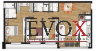 Evox Imóveis - Apto 3 Dorm, Cristal, Porto Alegre - Foto 2