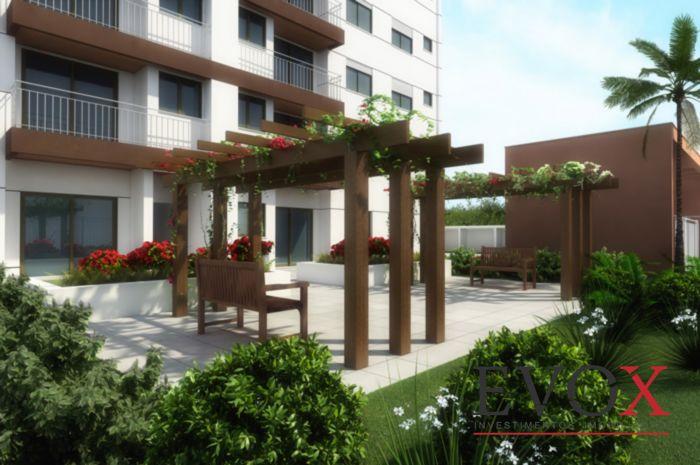 Neo Super Quadra Living - Apto 2 Dorm, Santa Maria Goretti (EV750) - Foto 2