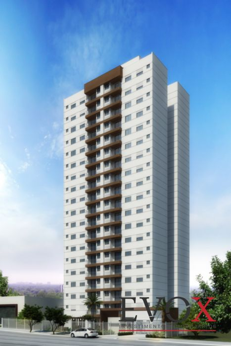 Neo Super Quadra Living - Apto 2 Dorm, Santa Maria Goretti (EV750)
